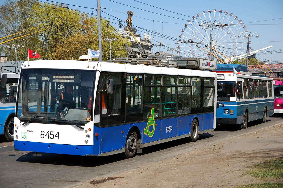 6 троллейбусный парк отзывы сможете сделать для